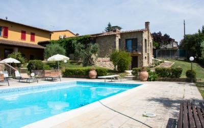 Landhaus Chianni 4 Pool 21