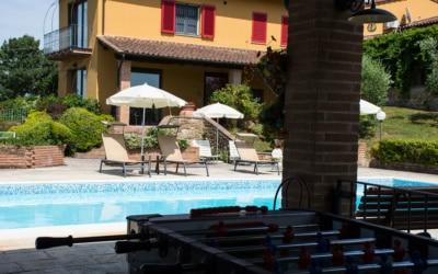 Landhaus Chianni 4 Pool 22