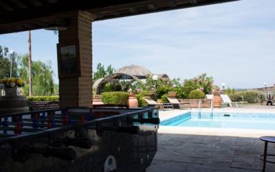 Landhaus Chianni 4 Pool 24