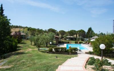 Landhaus Chianni 4 Pool 26
