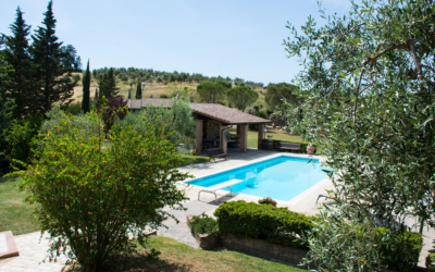 Landhaus Chianni 4 Pool 27