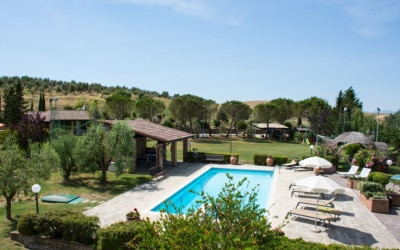Landhaus Chianni 4 Pool 28