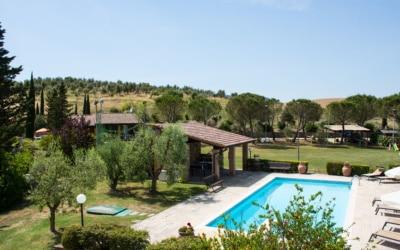 Landhaus Chianni 4 Pool 29