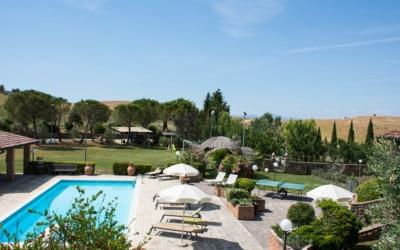 Landhaus Chianni 4 Pool 30