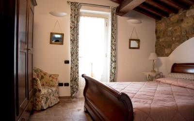 Landhaus Chianni 4 Schlafzimmer 03
