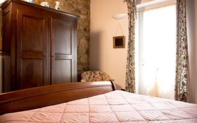 Landhaus Chianni 4 Schlafzimmer 04