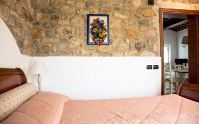 Landhaus Chianni 4 Schlafzimmer 05