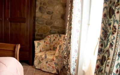 Landhaus Chianni 4 Schlafzimmer 06