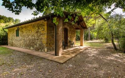 Landvilla Guardistallo Außenansichten 09