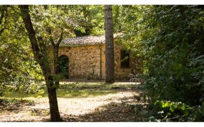 Landvilla Guardistallo Außenansichten 11