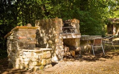 Landvilla Guardistallo Außenansichten 18