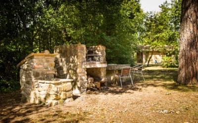 Landvilla Guardistallo Außenansichten 19