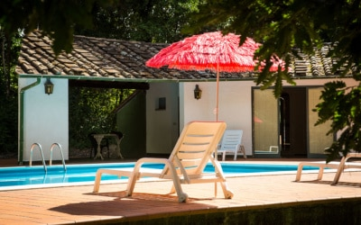 Landvilla Guardistallo Pool 02