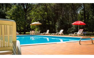 Landvilla Guardistallo Pool 03