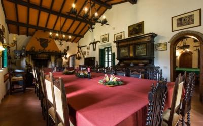 Landvilla Guardistallo Wohnbereich 15