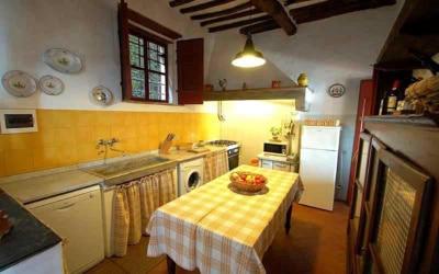Villa Buti 3 Küche 01