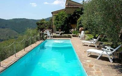 Villa Buti 3 Pool 01