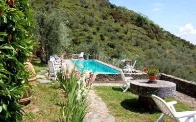 Villa Buti 3 Pool 02