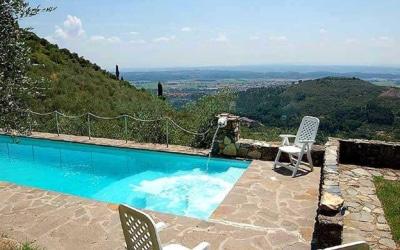 Villa Buti 3 Pool 03