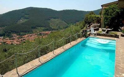 Villa Buti 3 Pool 04