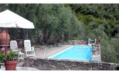 Villa Buti 3 Pool 05