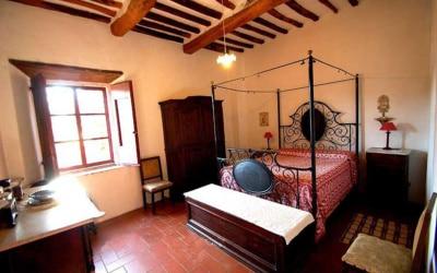 Villa Buti 3 Schlafzimmer 01