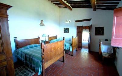 Villa Buti 3 Schlafzimmer 05