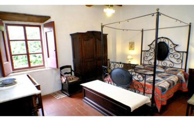 Villa Buti 3 Schlafzimmer 06
