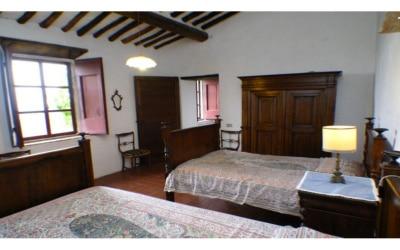 Villa Buti 3 Schlafzimmer 07