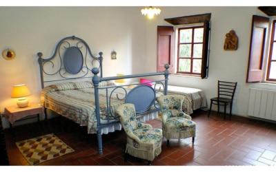 Villa Buti 3 Schlafzimmer 08