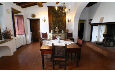 Villa Buti 3 Wohnraum 03
