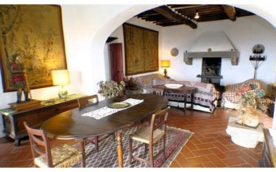 Villa Buti 3 Wohnraum 04