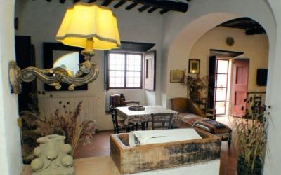 Villa Buti 3 Wohnraum 06