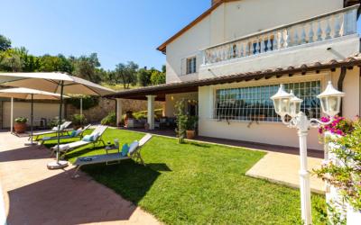 Villa Chianni 9 Außenansichten 03