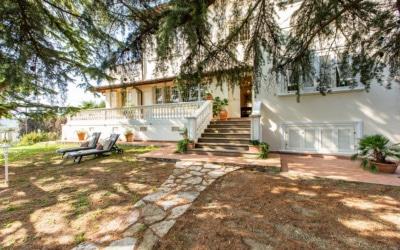 Villa Chianni 9 Außenansichten 04