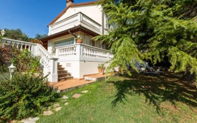 Villa Chianni 9 Außenansichten 06