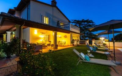 Villa Chianni 9 Außenansichten 09
