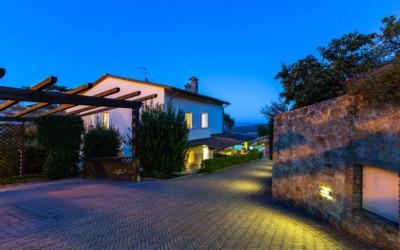 Villa Chianni 9 Außenansichten 10