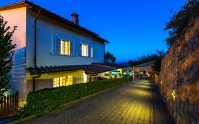 Villa Chianni 9 Außenansichten 11