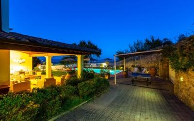 Villa Chianni 9 Außenansichten 12