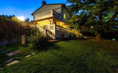 Villa Chianni 9 Außenansichten 13
