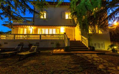 Villa Chianni 9 Außenansichten 14