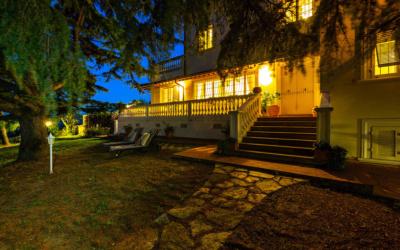 Villa Chianni 9 Außenansichten 15