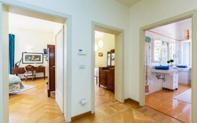 Villa Chianni 9 Flur 03