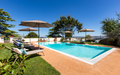 Villa Chianni 9 Pool 01