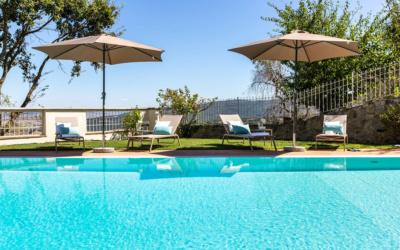 Villa Chianni 9 Pool 07