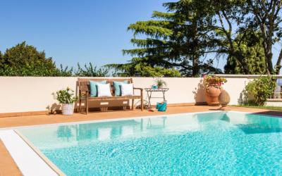 Villa Chianni 9 Pool 08