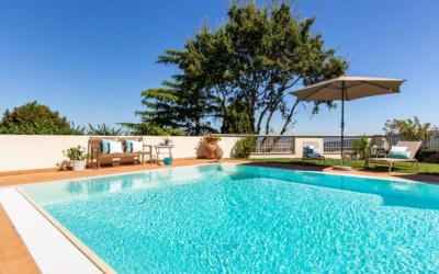 Villa Chianni 9 Pool 09