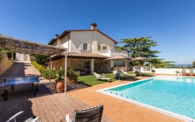 Villa Chianni 9 Pool 10