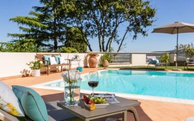 Villa Chianni 9 Pool 12